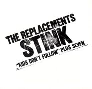 The Replacements, Stink (CD)
