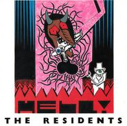 The Residents, Hell! (CD)