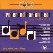 Reverend Horton Heat, Spend A Night In The Box (CD)