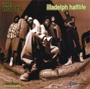 The Roots, Illadelph Halflife (CD)