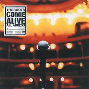 The Roots, The Roots Come Alive [Limited Edition] (CD)