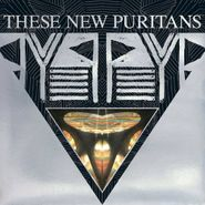 These New Puritans, Beat Pyramid (CD)