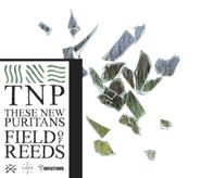 These New Puritans, Field Of Reeds (CD)