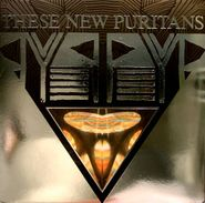 These New Puritans, Beat Pyramid [Import] (LP)