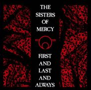 The Sisters Of Mercy, First And Last And Always (CD)