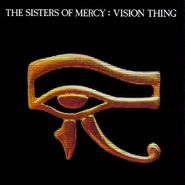 The Sisters Of Mercy, Vision Thing (CD)