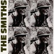 The Smiths, Meat Is Murder (CD)
