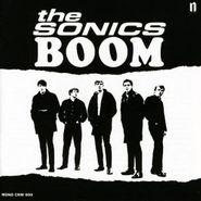 The Sonics, Boom (CD)