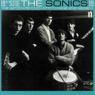 The Sonics, Here Are The Sonics (CD)