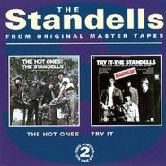 The Standells, The Hot Ones! / Try It [Import] (CD)
