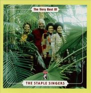 The Staple Singers, The Very Best Of The Staple Singers (CD)