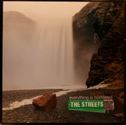 The Streets, Everything Is Borrowed [Import] (LP)