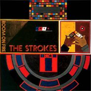 The Strokes, Room On Fire (CD)