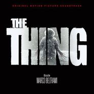 Marco Beltrami, The Thing [Score] (CD)