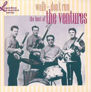 The Ventures, Walk Don't Run: The Best Of The Ventures (CD)