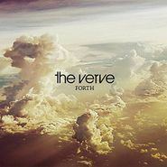 The Verve, Forth (CD)