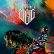 Chick Corea, The Vigil (CD)