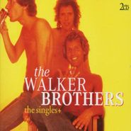 The Walker Brothers, The Singles+ (CD)