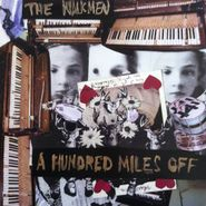 The Walkmen, A Hundred Miles Off (CD)
