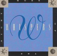 The Whispers, More Of The Night (CD)