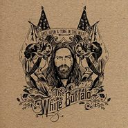 The White Buffalo, Once Upon A Time In The West (CD)