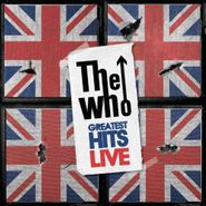 The Who, Greatest Hits Live (CD)
