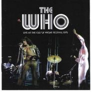 The Who, Live At The Isle Of Wight Festival 1970 (CD)
