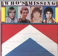 The Who, Who's Missing (CD)