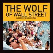 Various Artists, The Wolf Of Wall Street [OST] (CD)