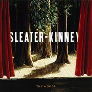 Sleater-Kinney, The Woods (LP)