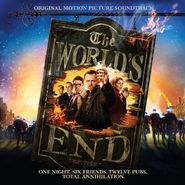 Various Artists, The World's End [OST] (CD)