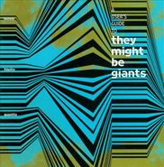 They Might Be Giants, A User's Guide To They Might Be Giants (CD)