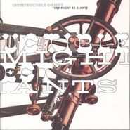 They Might Be Giants, Indestructible Object (CD)