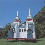 They Might Be Giants, Lincoln (CD)