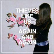 Thieves Like Us, Again & Again (CD)