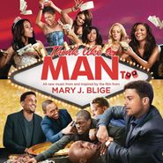 Mary J. Blige, Think Like A Man Too [OST] (CD)