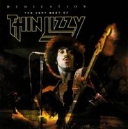 Thin Lizzy, Dedication: The Very Best of Thin Lizzy (CD)