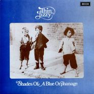 Thin Lizzy, Shades Of A Blue Orphanage (CD)