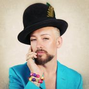 Boy George, This Is What I Do (CD)