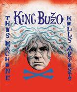 King Buzzo, This Machine Kills Artists (CD)