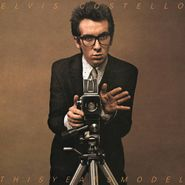 Elvis Costello & The Attractions, This Years Model (CD)