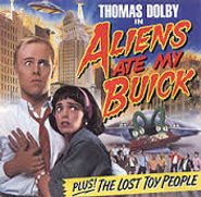 Thomas Dolby, Aliens Ate My Buick (CD)