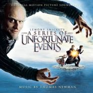 Thomas Newman, Lemony Snicket's A Series Of Unfortunate Events [Score] (CD)