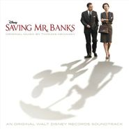 Thomas Newman, Saving Mr. Banks [Deluxe Edition] [OST] (CD)
