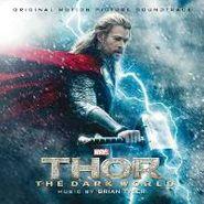 Brian Tyler, Thor: The Dark World [OST] (CD)