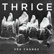 "Thrice, Sea Change [Record Store Day] (7"")"