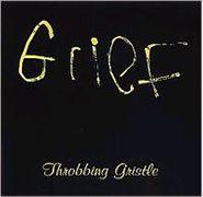 Throbbing Gristle, Grief (CD)