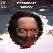 Thundercat, Drunk (CD)