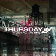 Thursday, War All the Time (CD)