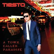 Tiësto, A Town Called Paradise (CD)